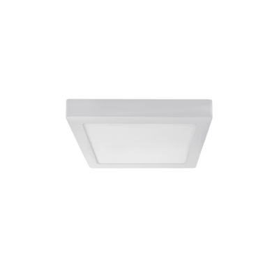 18W Square Surface Mounted Down Light <Br><sub>ANWAR – SM110153 </sub>