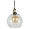 E27 Based LED Filament Pendant Lamp Holder <Br><sub>SHAMA – PL880116</sub>
