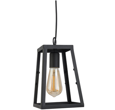 4W Filament Pendant Lamp Holder <Br><sub>SHAMA – PL880201</sub>
