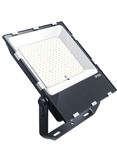 200W LED Square Flood Light<br><sub>NURU - FL440190</sub>