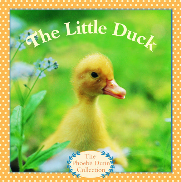 The Little Duck - Board Book
