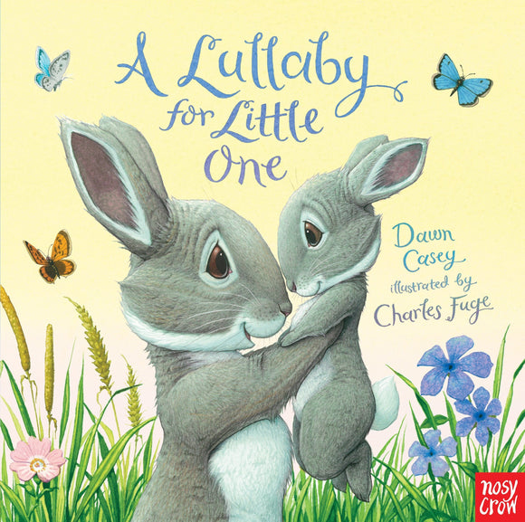 A Lullaby for Little One - Board Book