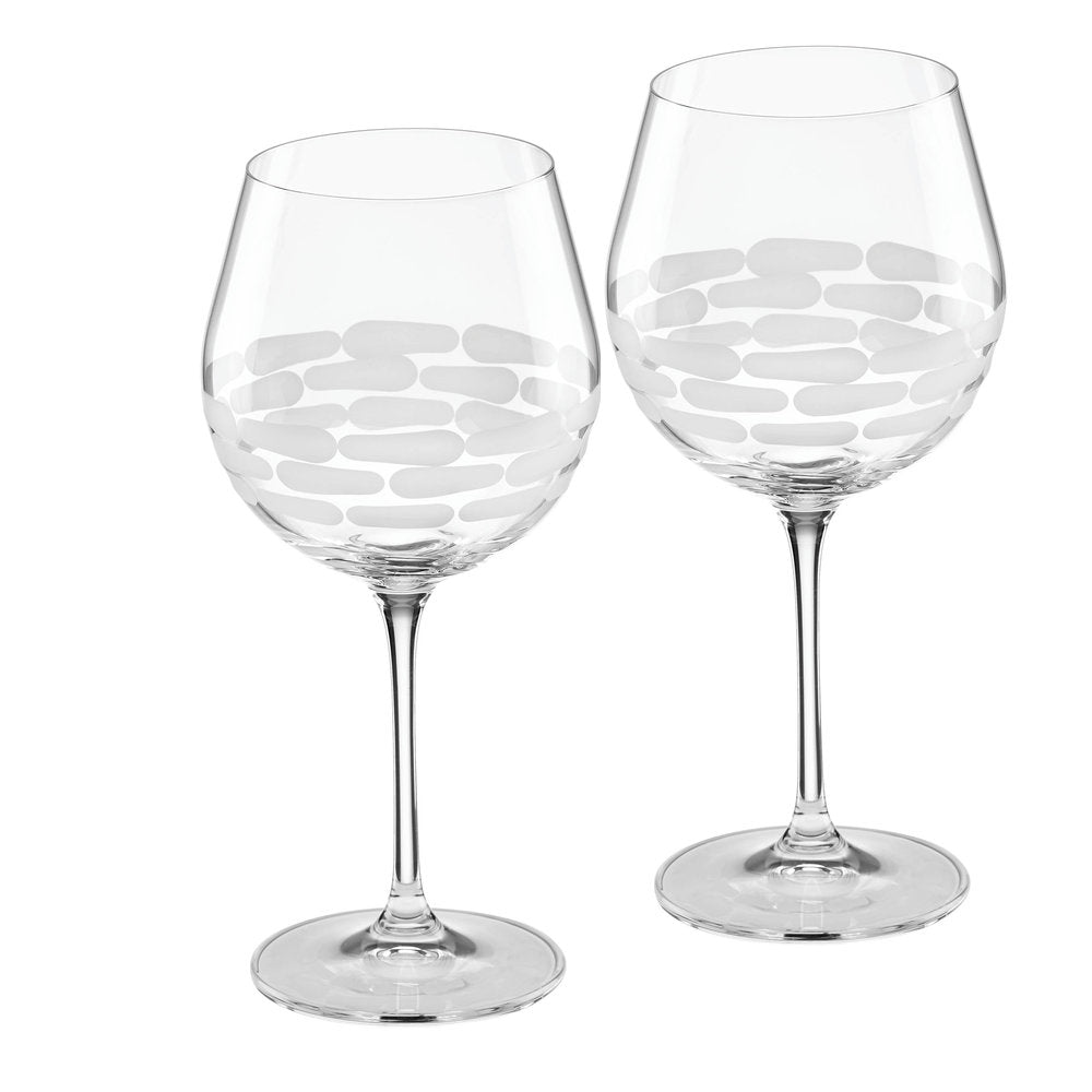 Truro Red Wine Set of 2