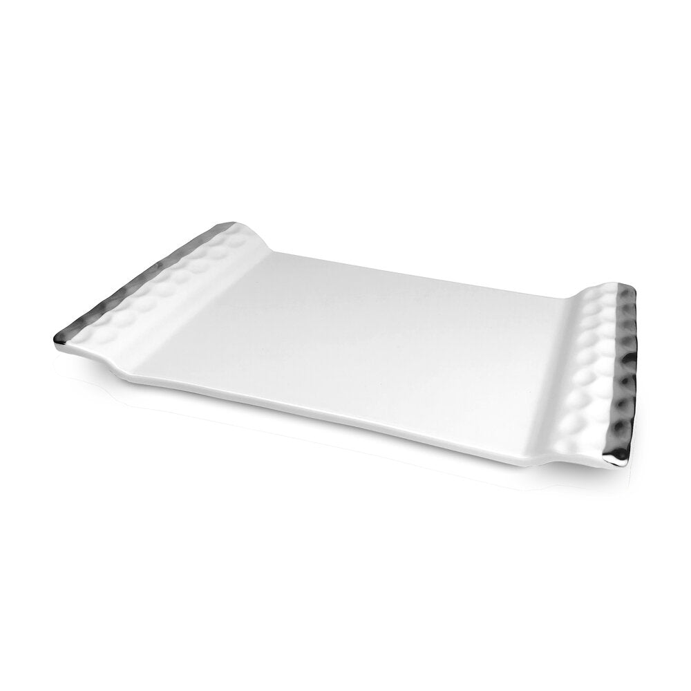 Truro Platinum Cheese Tray