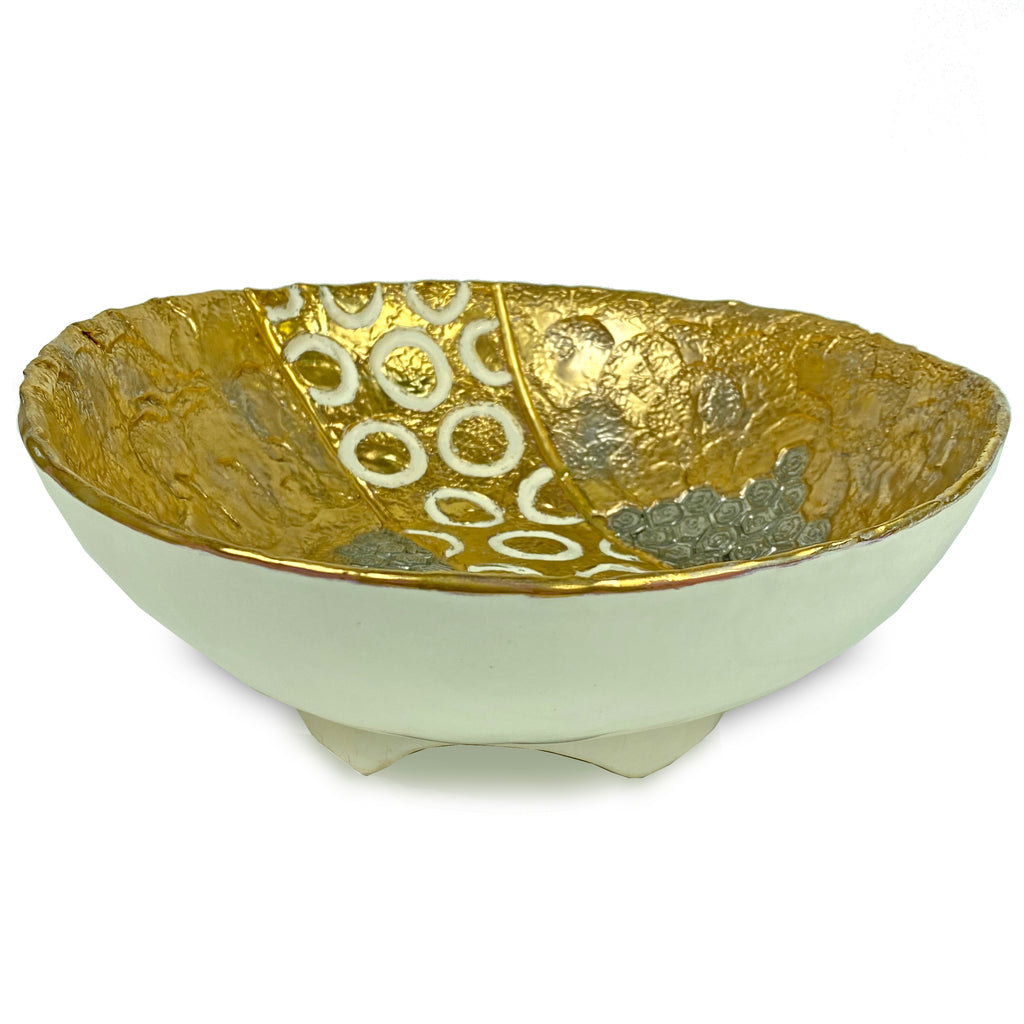 Gustav Klimt Small Bowl