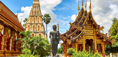 Dealing with Culture Shock in Thailand