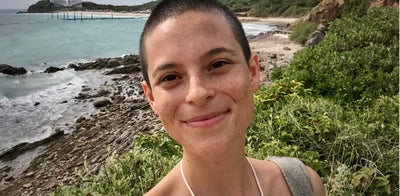Why I Shaved My Head in Thailand