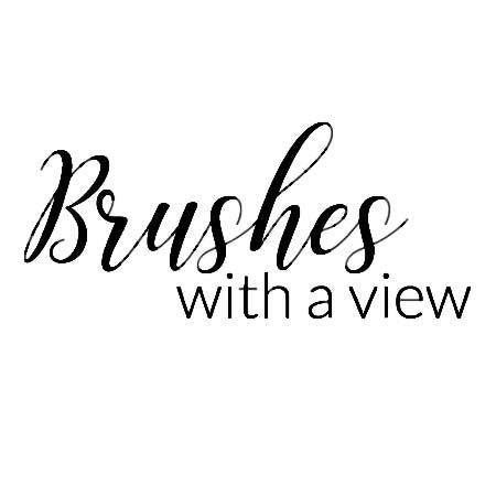 Brusheswithaview
