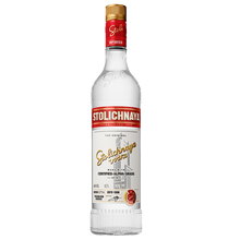 Load image into Gallery viewer, Stolichnaya Premium