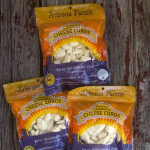 Cheese - Arizona Farms Cheese