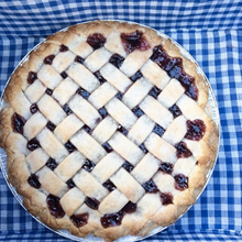 Load image into Gallery viewer, Fruit Pie