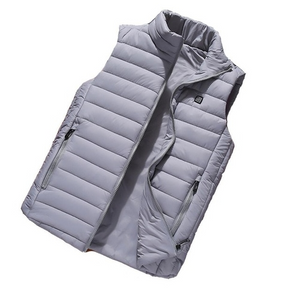 Open image in slideshow, USB Infrared Heating Vest