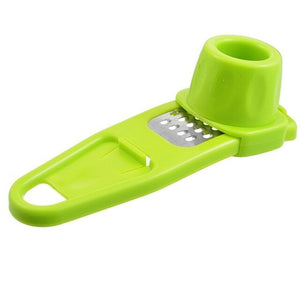 Open image in slideshow, Mini Garlic Grater