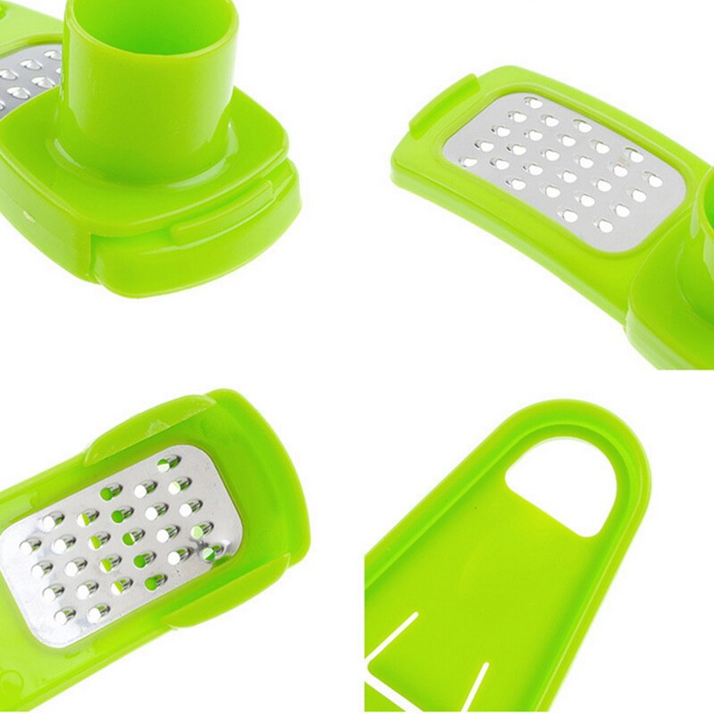 Mini Garlic Grater
