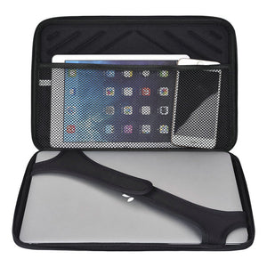 Open image in slideshow, Black 13'' Business Case