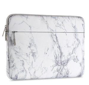 Open image in slideshow, Marble Sleeve for Macbook Retina Pro 13''