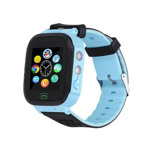 Open image in slideshow, Q528 Smart Watch with GPS GSM Locator Touch Screen