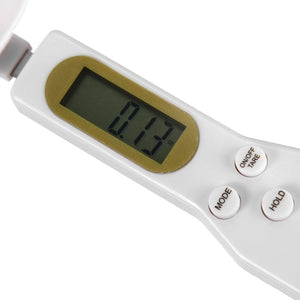 LCD Electronic Scale Measuring Spoon