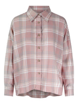 Campbell Plaids Pink Combo