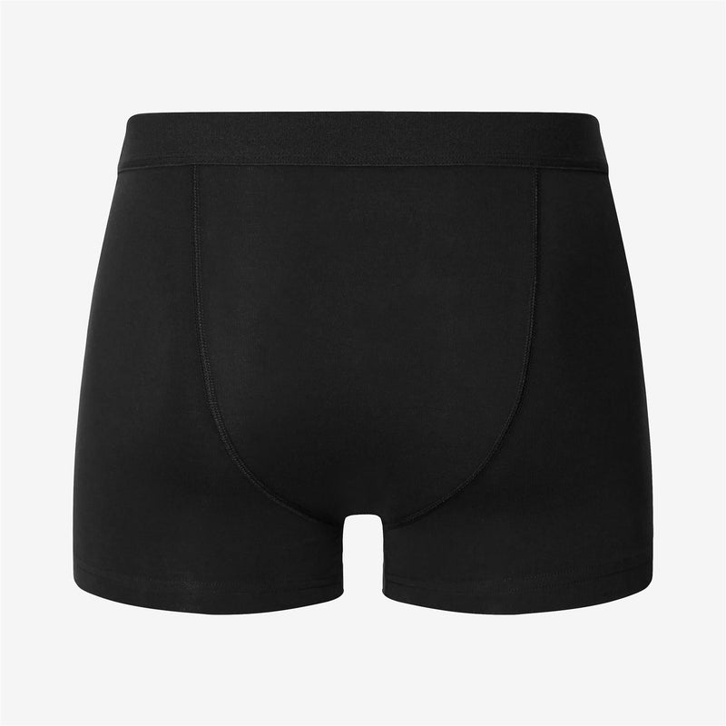 Mens Boxer Brief Black