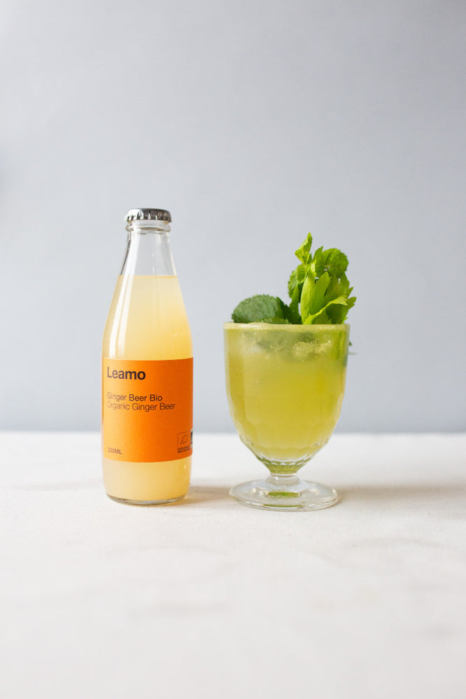 Ginger Beer bio - 25cl