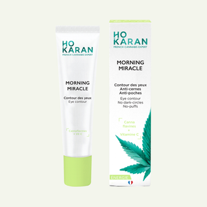 Soin Yeux au CBD - Morning Miracle - 15ml