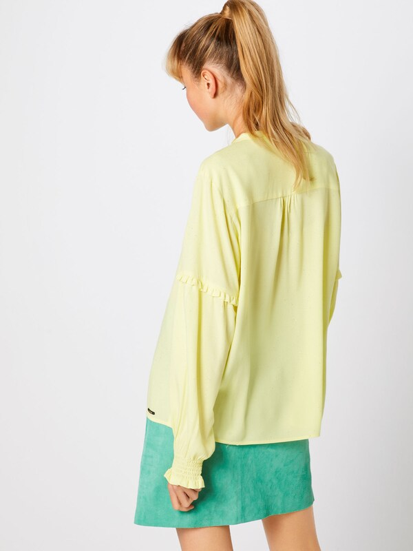 Jentry Shirt Yellow Pear von Nümph