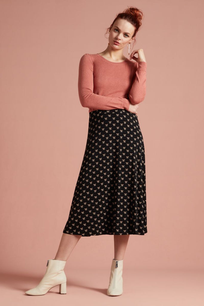 Juno Skirt Willow von King Louie
