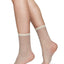 SWEDISH STOCKINGS Pattern Vera Net Socks Ivory