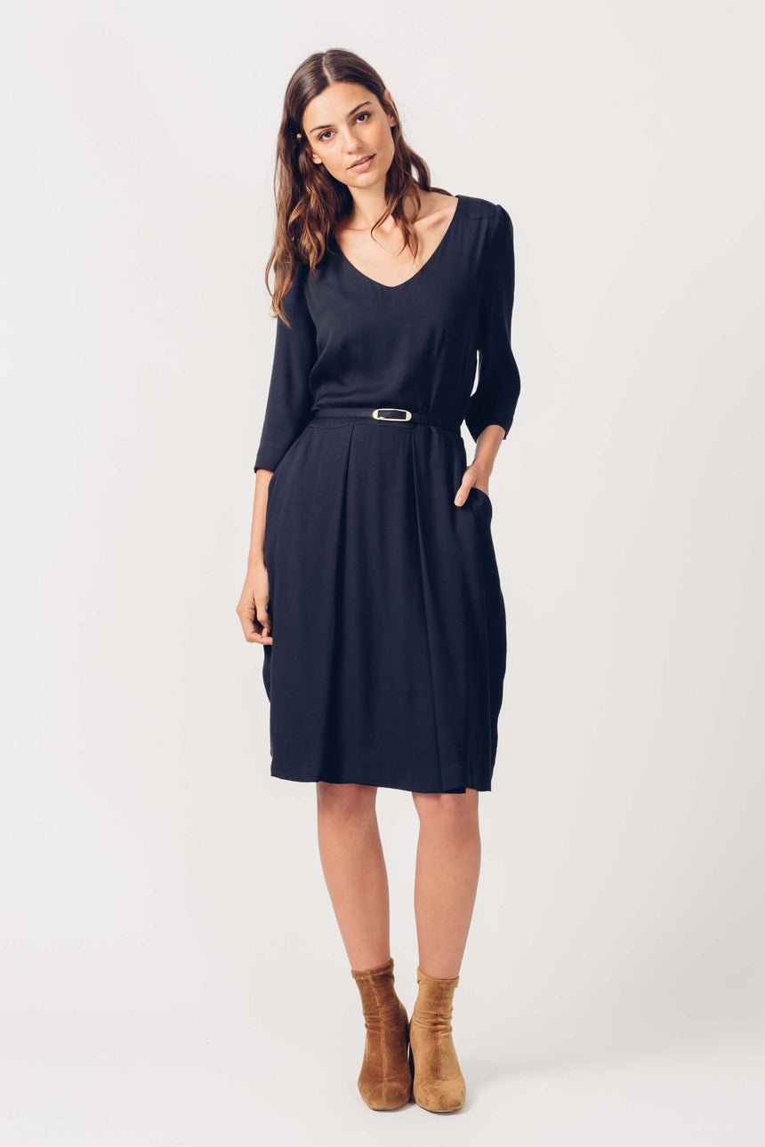 Alazne Dress von SKFK