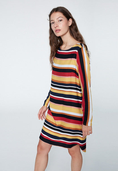 Zoe Multicolor Dress von Armed Angels