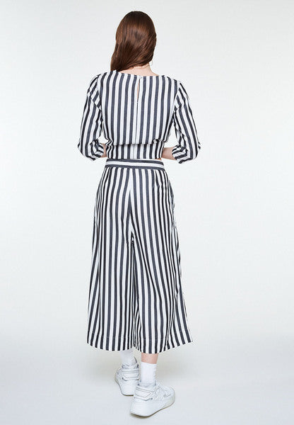 Jonnaa Big Stripes Culottes von Armed Angels