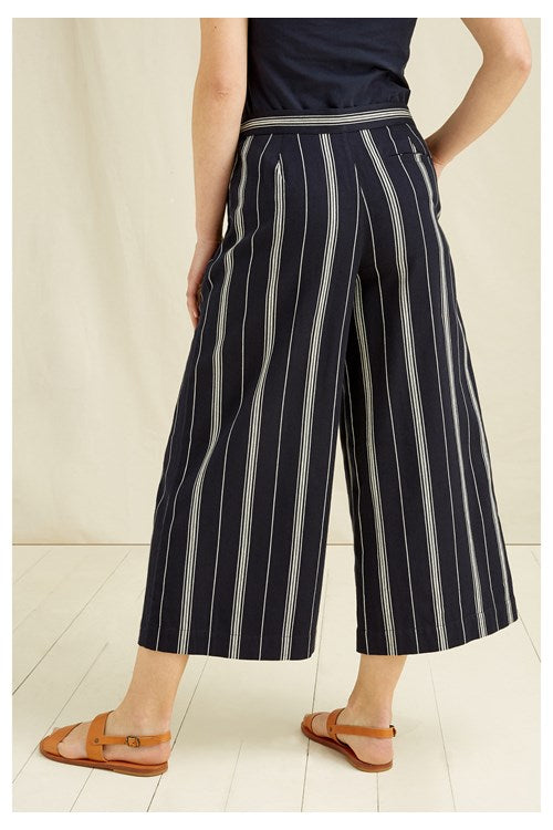 Shauna Stripe Trousers