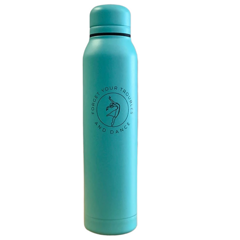 Forget Your Troubles and Dance- Thermal Bottle