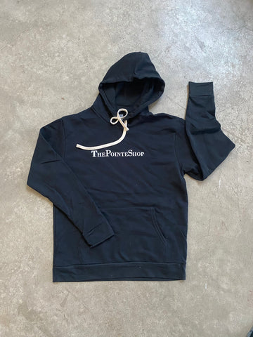 """ThePointeShop"" Cozy Hoody"