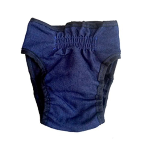 New Solid Cotton Color Dog Physiological Menstrual Pants Underwear Diapers Bitch Comfortable Shorts Health Pant Clothes Hot Sale