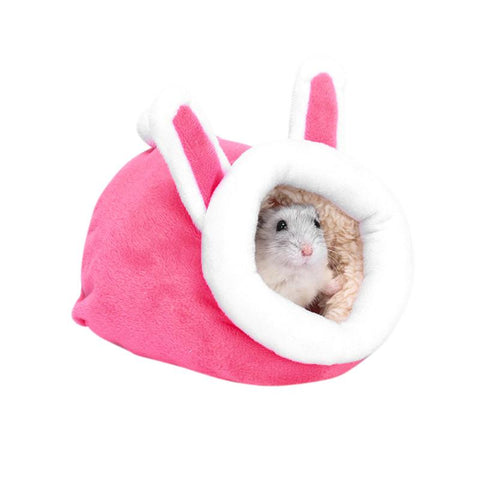 Pet Mouse, Guinea Pig and Other Small Pet Sleeping Bed House