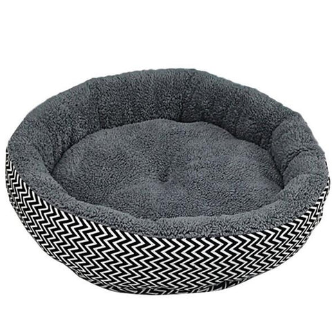 Cushion warm couch bed for pet puppy dog cat in winter