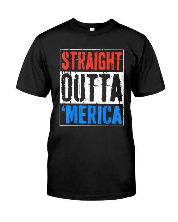 The American Dream Classic T-Shirt 3