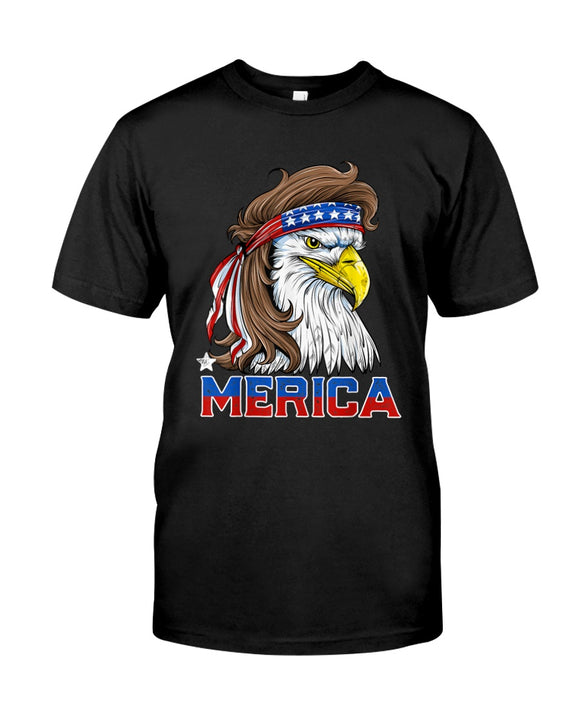 The American Dream Classic T-Shirt 4