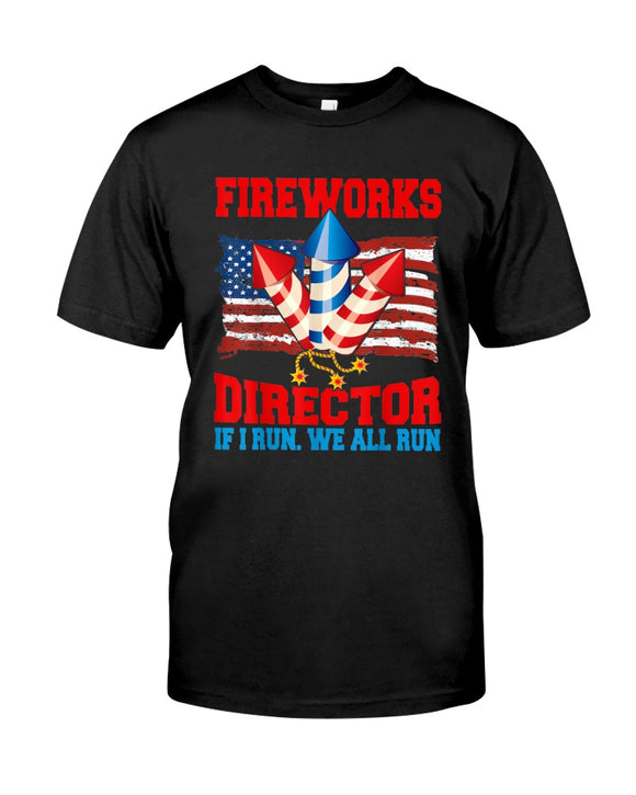 The American Dream Classic T-Shirt 5