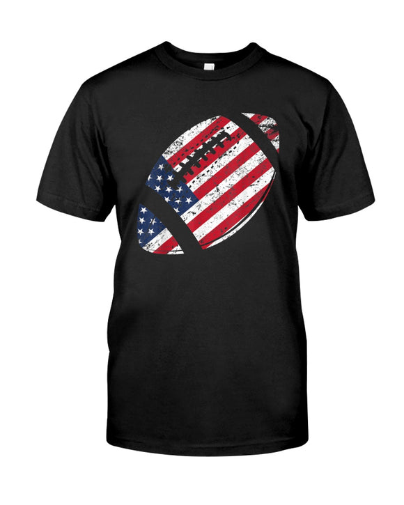 The American Dream Classic T-Shirt 6