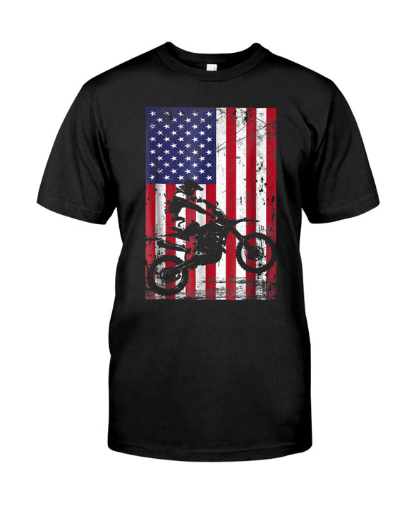 The American Dream Classic T-Shirt 8