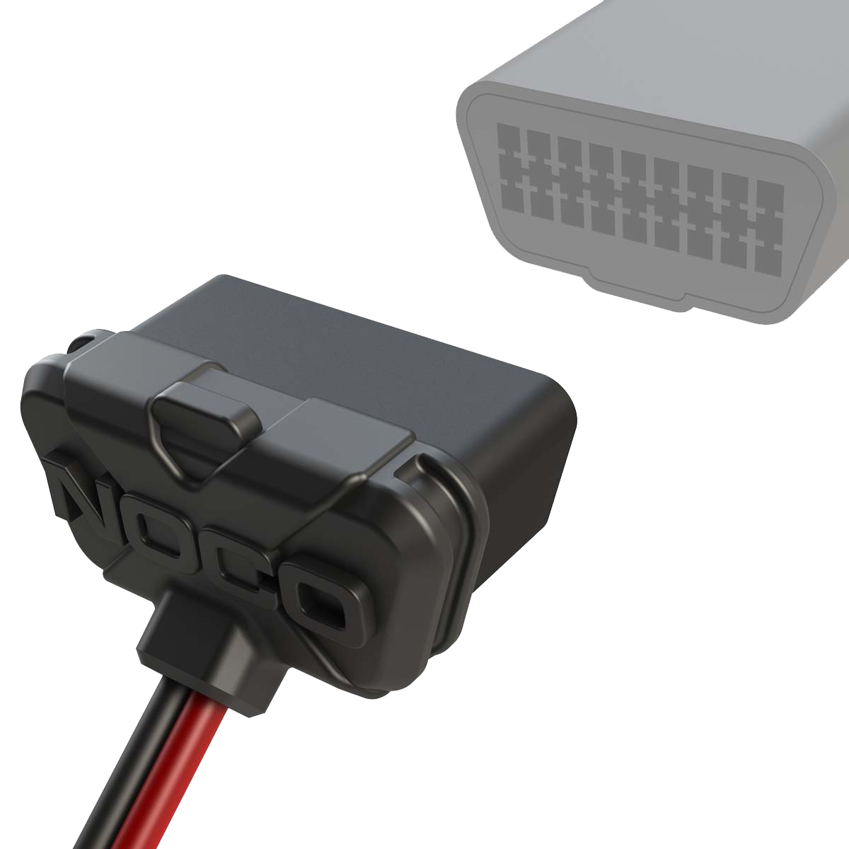 Noco GC012 X-Connect OBD-II Connector