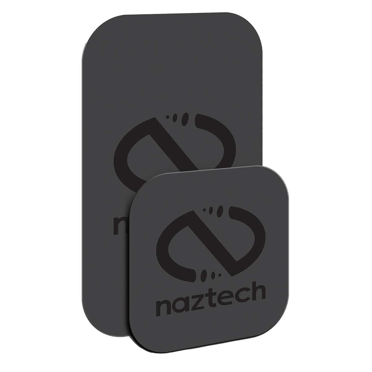 Naztech NT-13626 Magbuddy Magnetic Plates