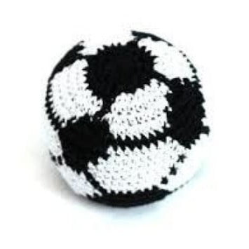 Hacky Sacks: Foot Ball Soccer Design - hacky Sacks