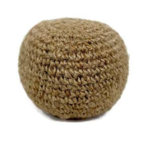 Hacky Sacks: Organic Hemp - Hacky Sacks