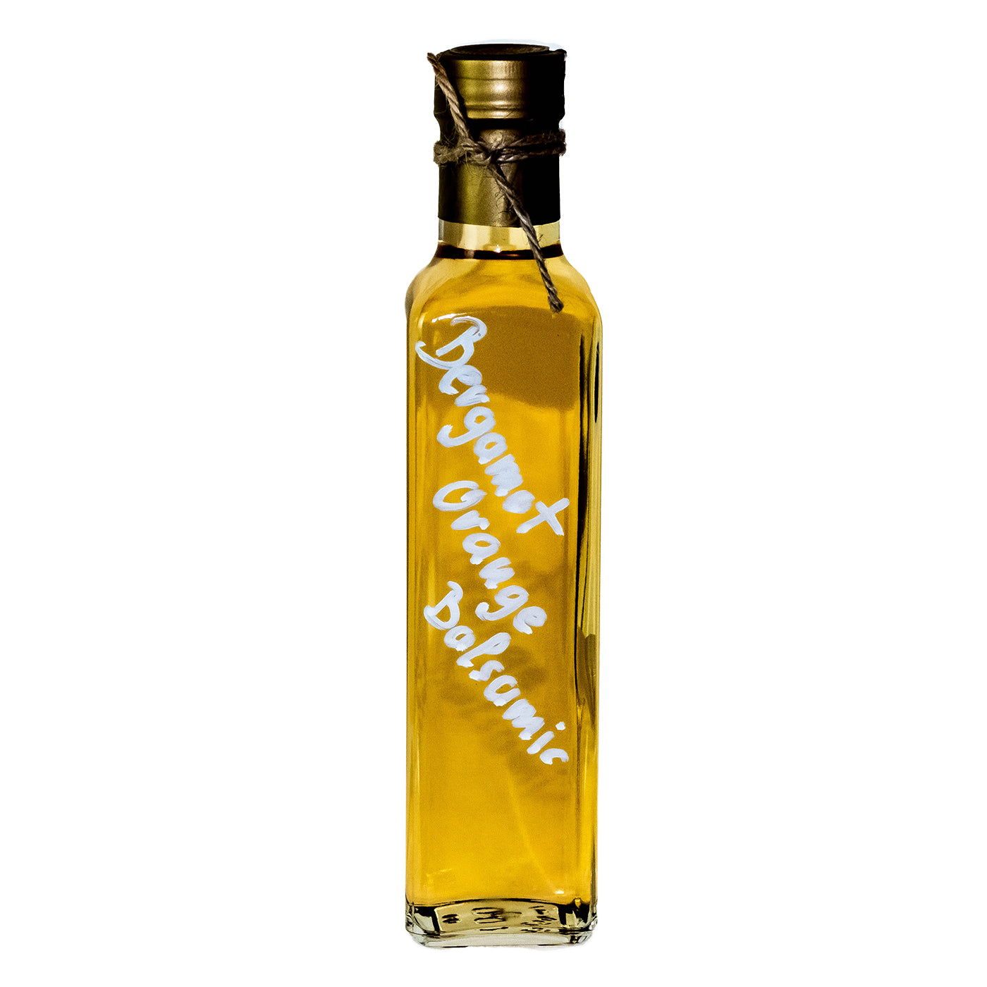Bergamot Orange Balsamic
