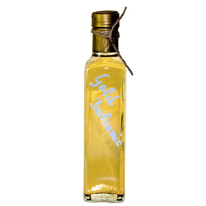 Gold Balsamic