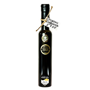 Taggiasca Extra Virgin Olive Oil